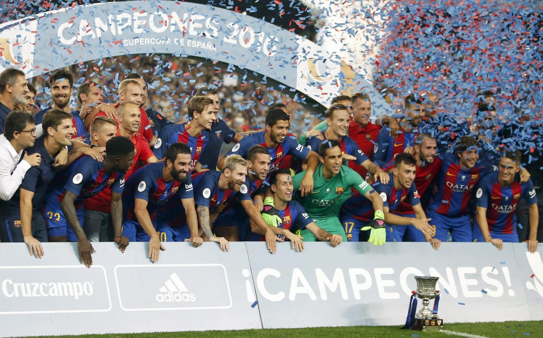 Luis Suarez został królem strzelców ligi hiszpańskiej w poprzednim sezonie. Który zawodnik uplasował się na drugiej pozycji w klasyfikacji strzelców La Liga 2015/2016?