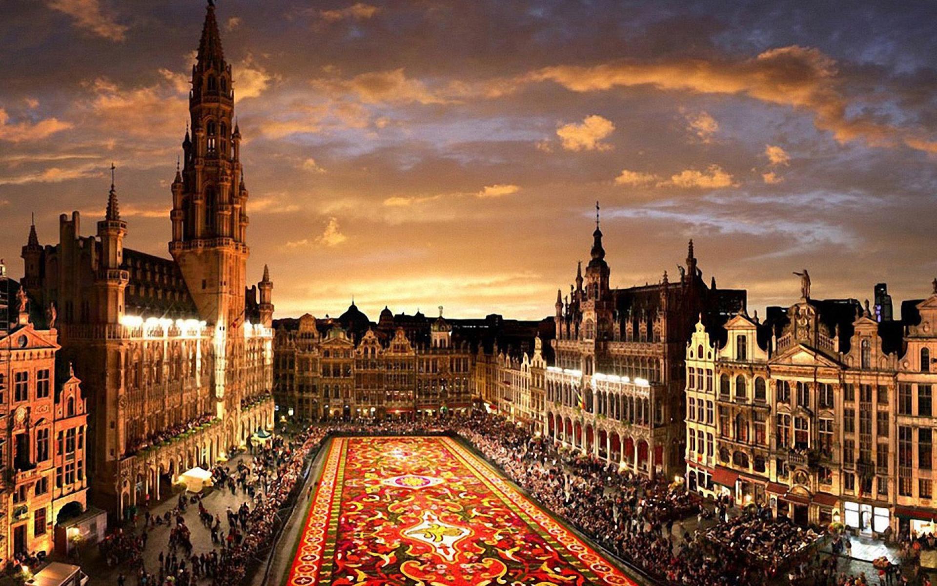 Jaka waluta obowiązywała przed wprowadzeniem euro w Belgii?