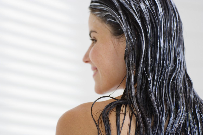 Как сделать маску для волос чтобы волосы были послушные