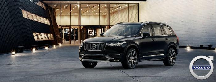 Volvo - Wizja Sukcesu