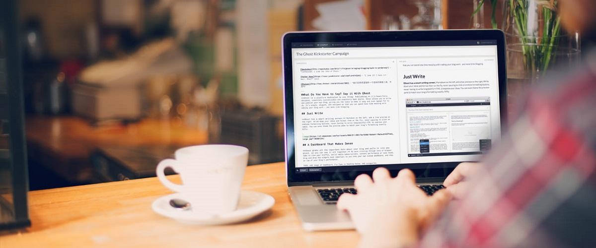 jakie korzyści płyną z posiadania bloga