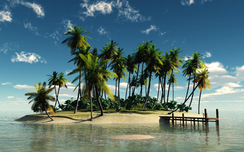 Gdybyś znalazł się na bezludnej wyspie z obcym człowiekiem, na jakie zwierzę byś zapolował, żeby mieć co jeść?
