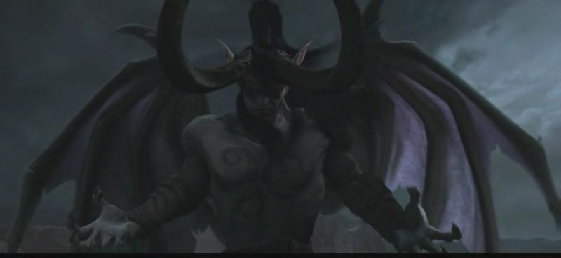 Jaki magiczny artefakt zdobywa Illidan w pierwszym akcie dodatku The Frozen Throne?