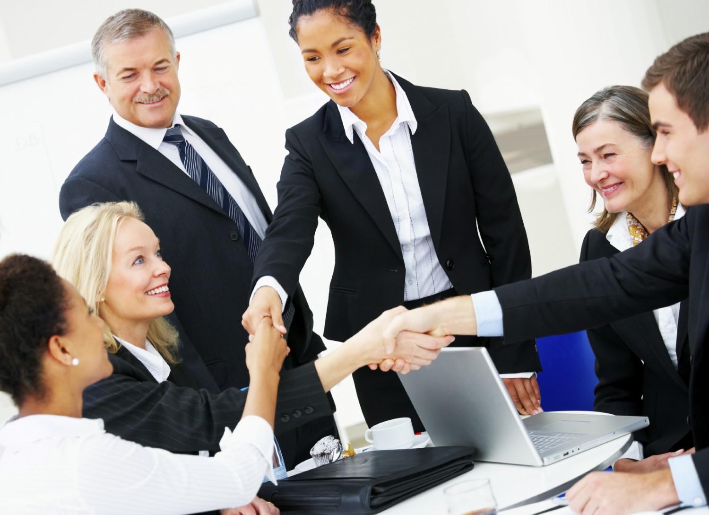 Lubisz pracować w grupie?