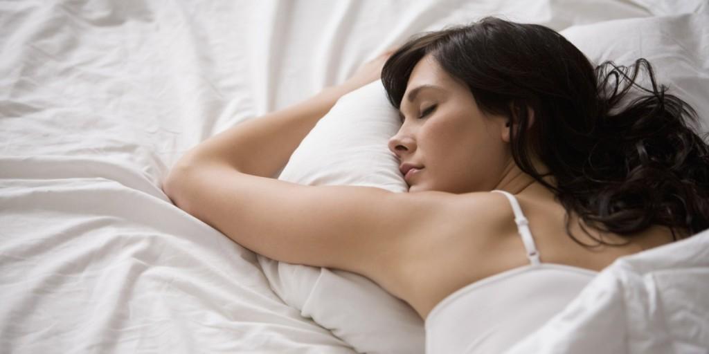 jak obudzić się pełnym energii