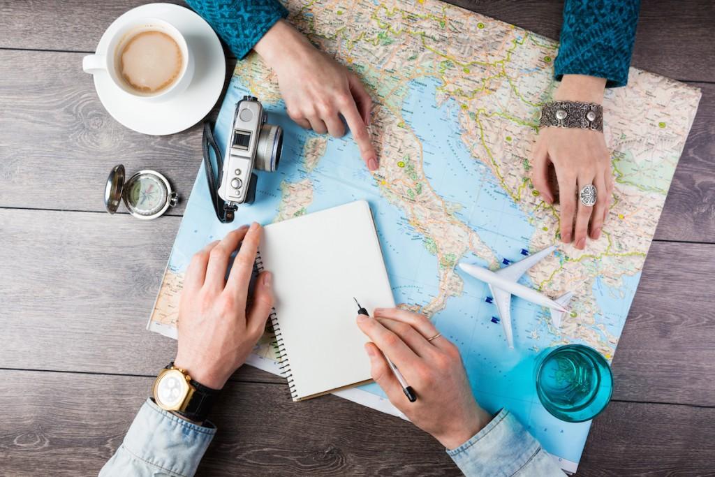 jak podróżować bez znajomości języka