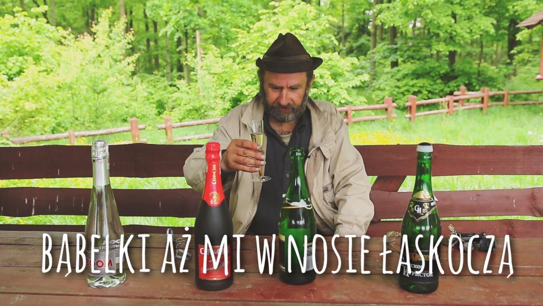 Która wypowiedź należy do Wiesława Wszywki?
