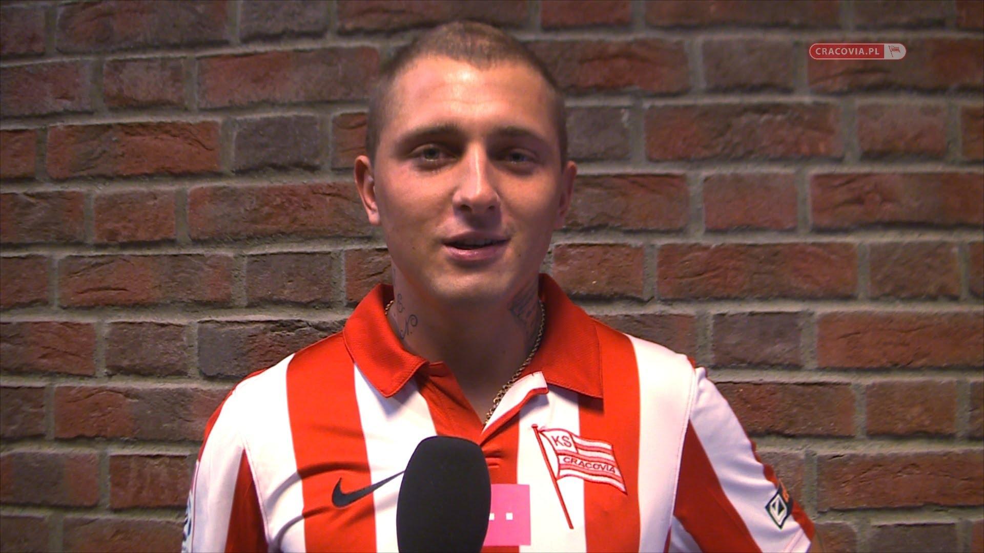 Do jakiego klubu odszedł w styczniu z Cracovii Deniss Rakels?