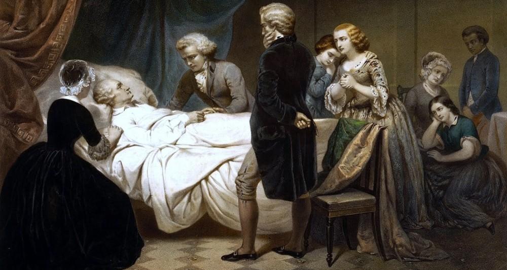 najbardziej szalone metody leczenia grypy