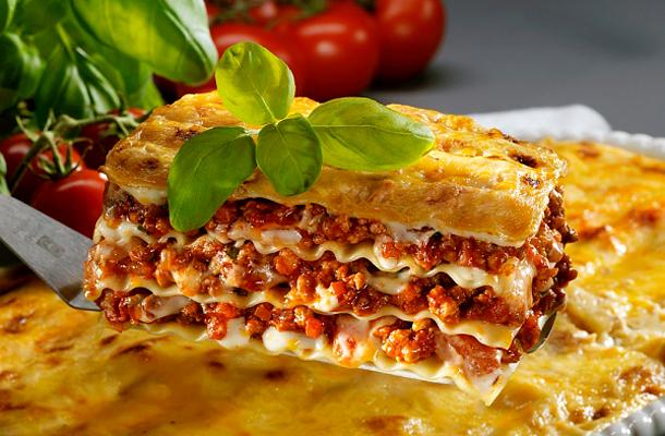 najlepsze włoskie dania