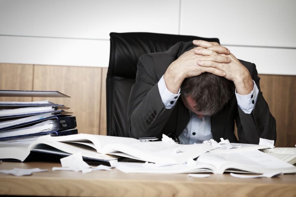nawyki, które zabijają produktywność w pracy