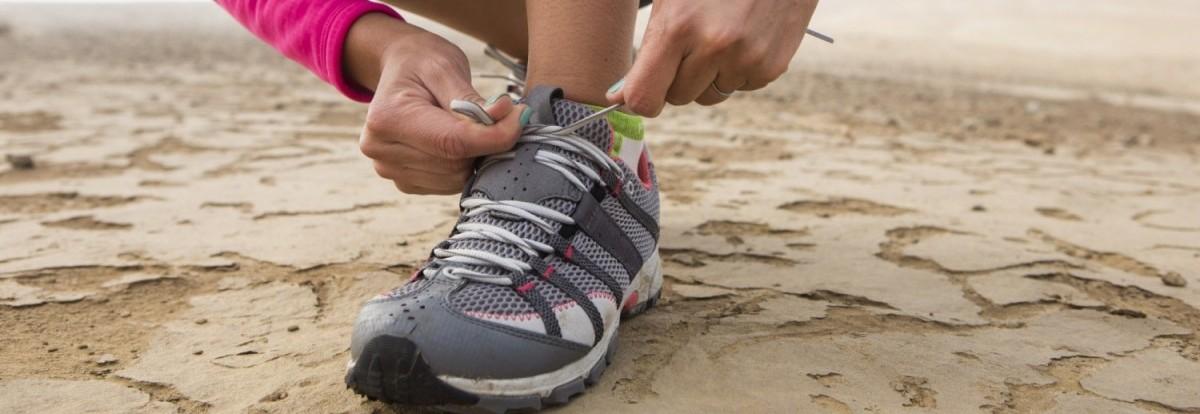szybkie wiązanie butów