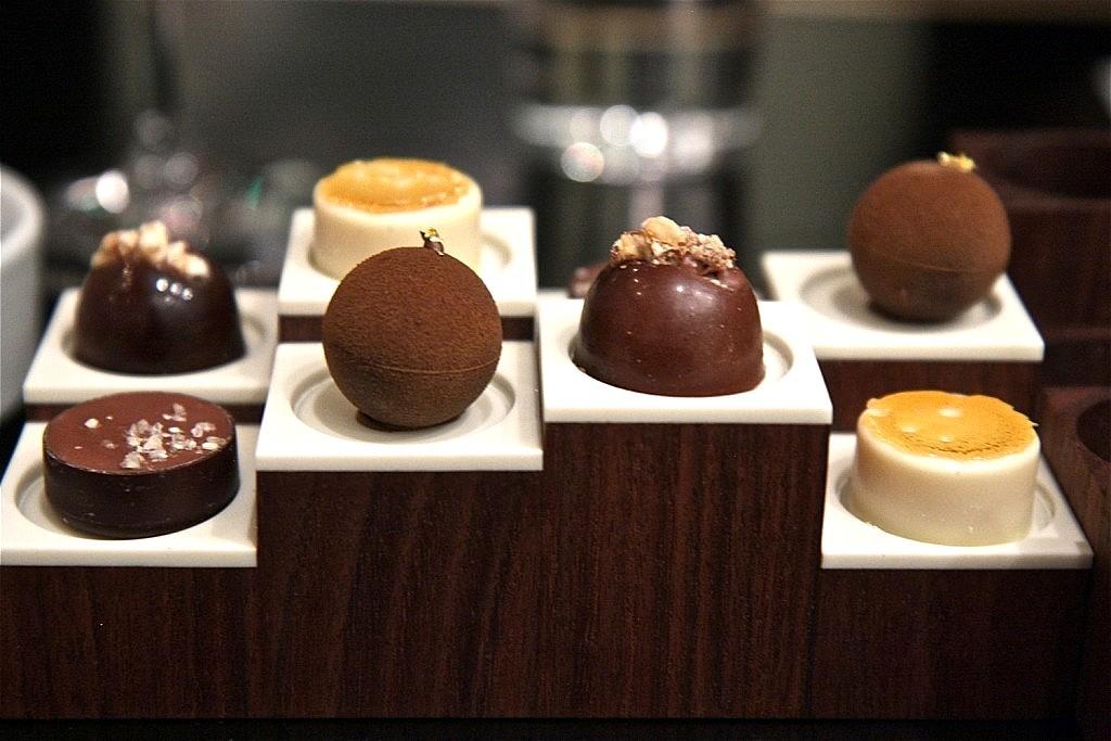 państwa produkujące najlepszą czekoladę