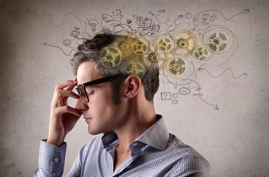 rzeczy, które mózg robi bez naszej wiedzy