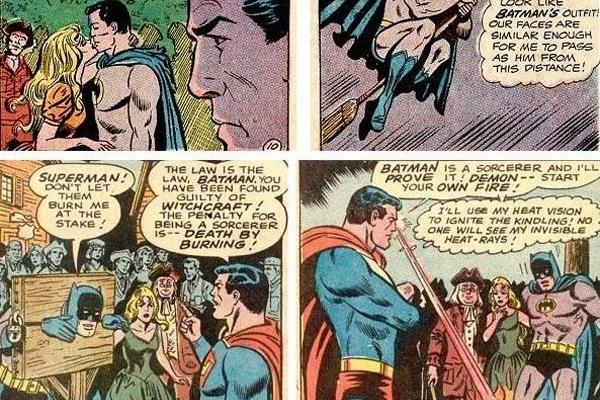 superman najgorszy superbohater