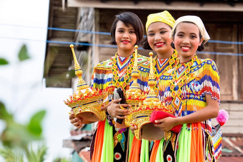 tajlandia dlaczego warto