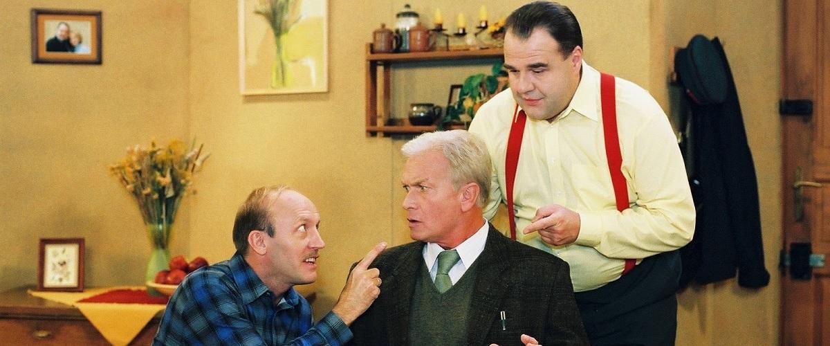 najlepsze polskie seriale komediowe