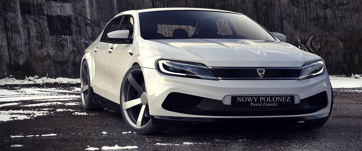najnowsze polskie samochody