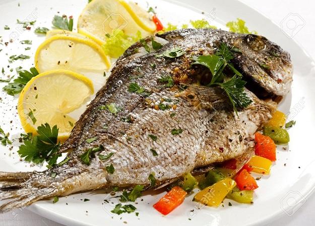 korzyści z jedzenia ryb
