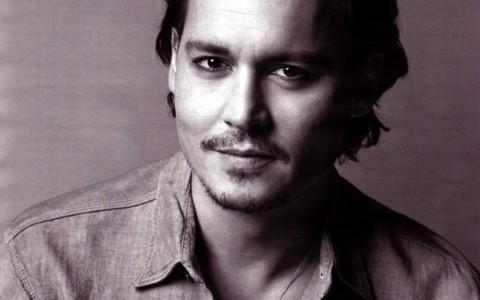 Johnny Depp czy jego sobowtór?