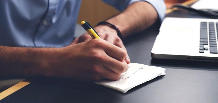 list motywacyjny jak napisać