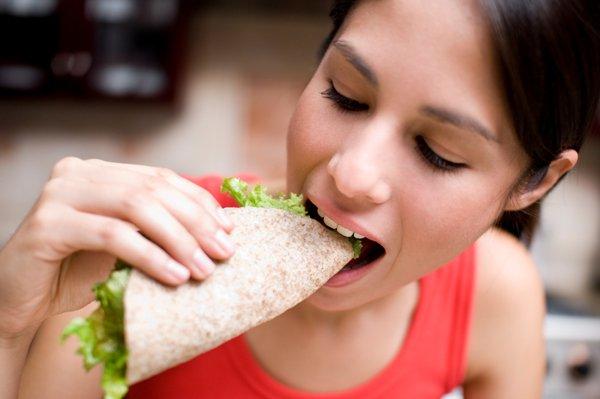 Ile posiłków dziennie zjadasz?