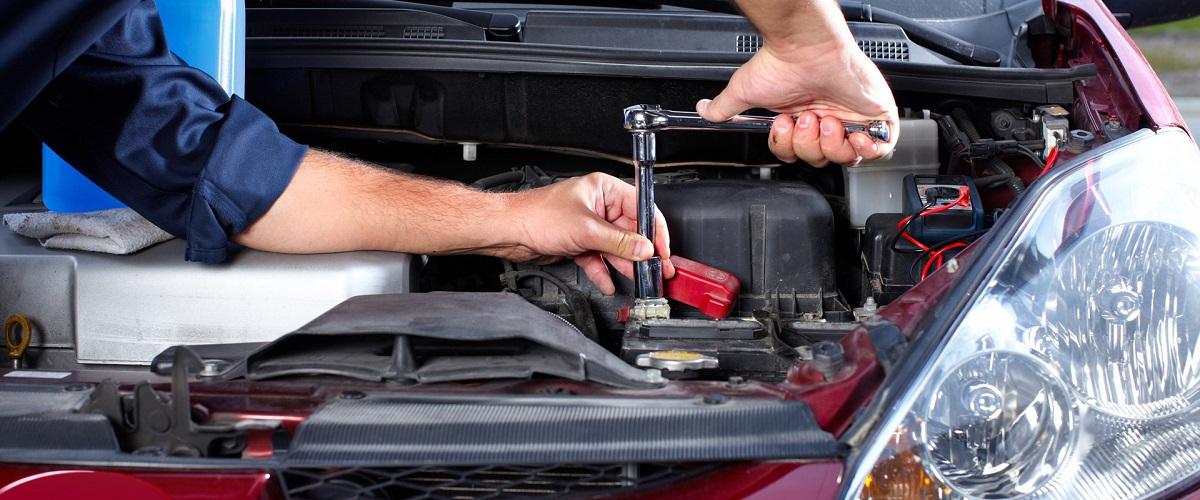 Samodzielne naprawy samochodu