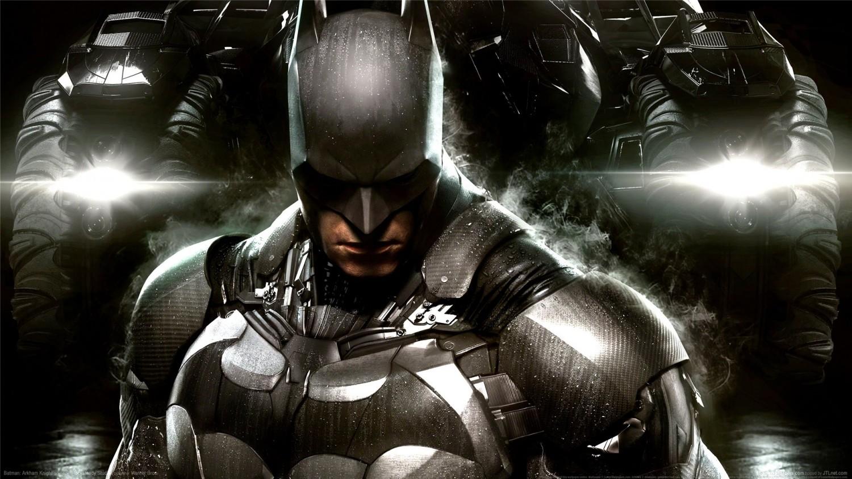 Dlaczego nie lubisz Batmana?