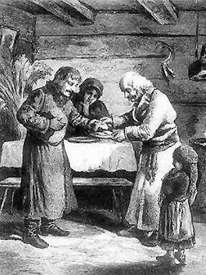 staropolskie potrawy wigilijne