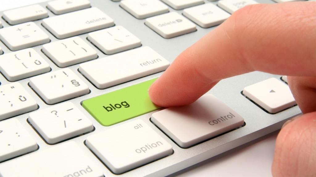 ciekawy content na bloga