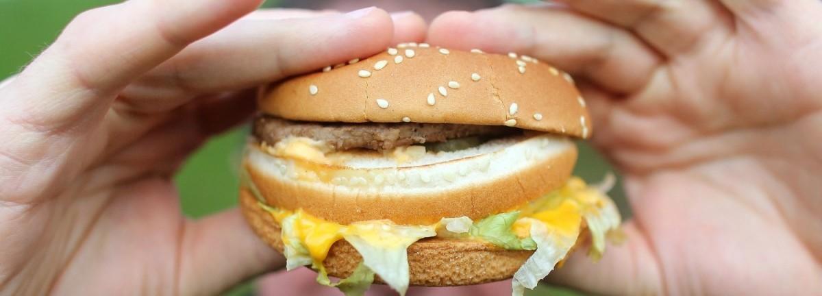 zdrowe fast foody przepisy
