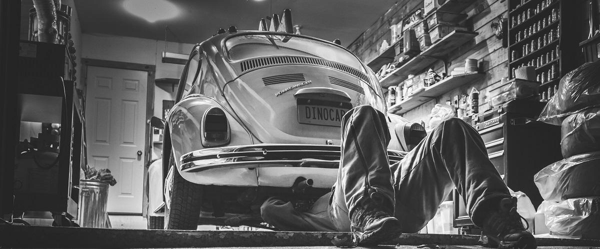 problemy z samochodem
