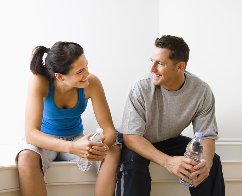 Co zrobić, jeśli kobieta zwierza Ci się ze swojego problemu?