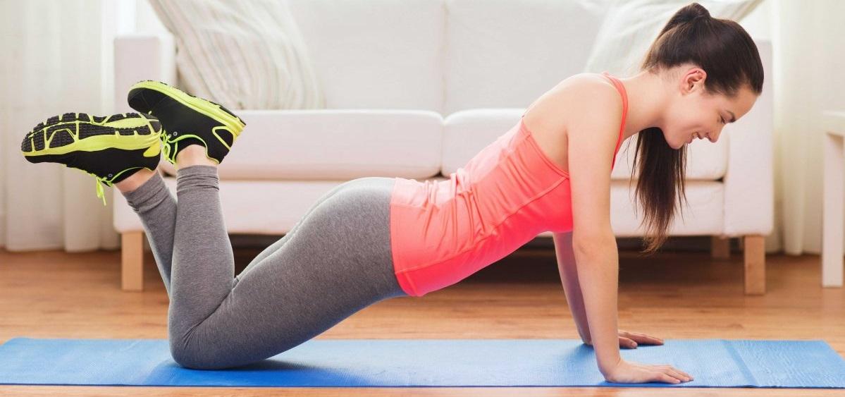 ćwiczenia poprawiające kondycje