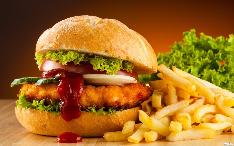 Jak często jadasz fast-foody, pizze itp.?