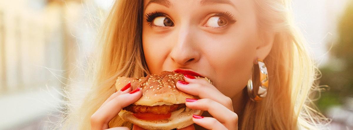 zdrowe odżywianie quiz