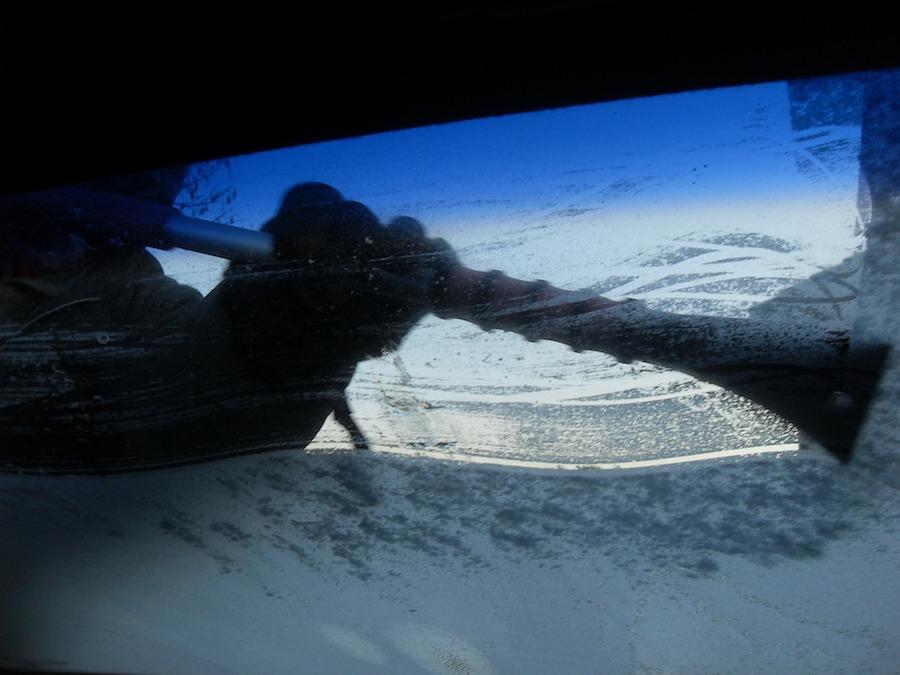 zimowe porady dla kierowców