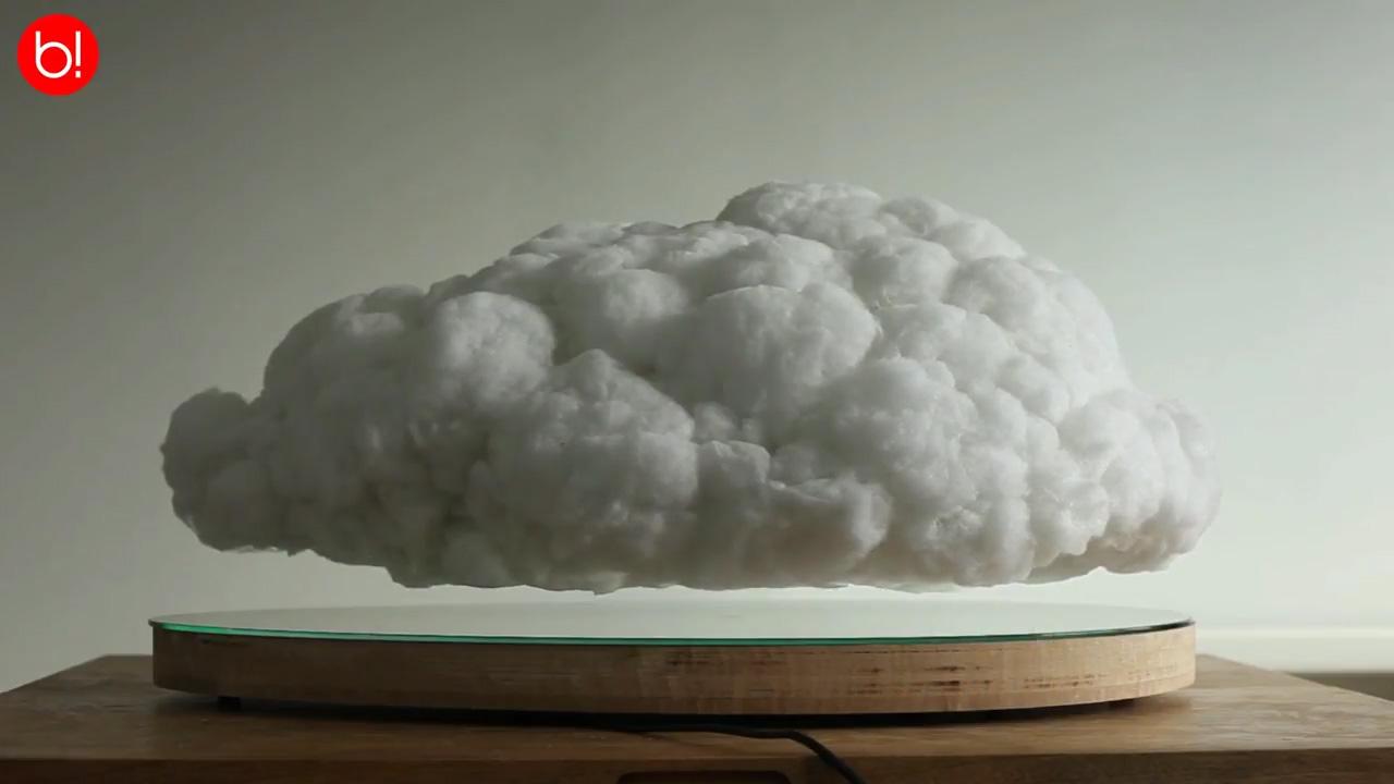glosnik chmura