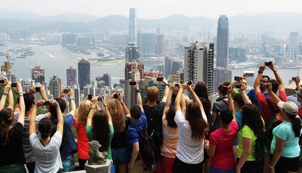 niepopularne miejsca wśród turystów
