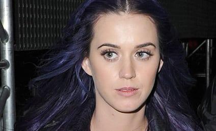 Katy Perry czy jej sobowtór?