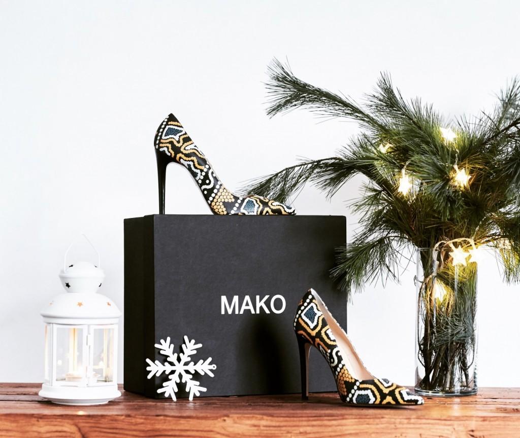 MAKO szpilki prezent mako-store.pl