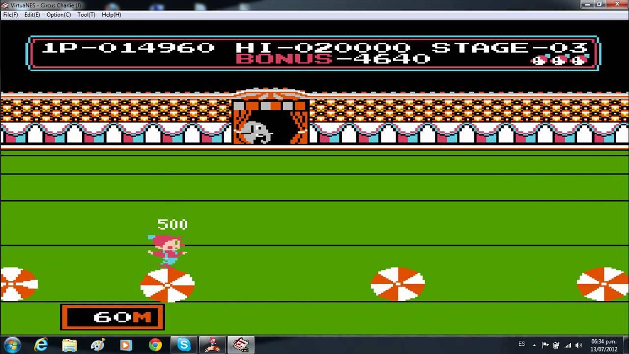 Jaki tytuł nosiła gra przedstawiona na zdjęciu?