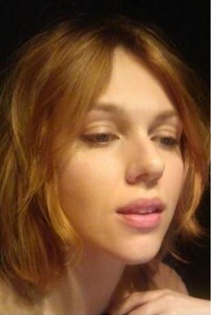 Scarlett Johansson czy jej sobowtór?