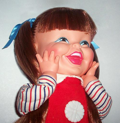 najbardziej przerażające zabawki dla dzieci