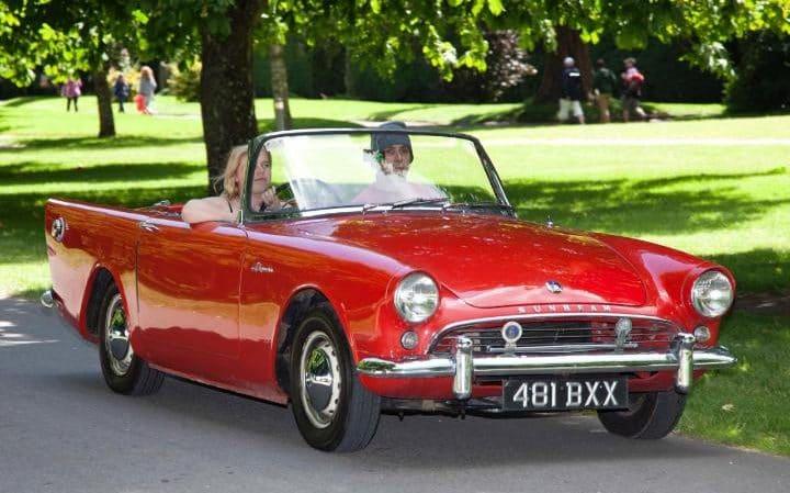 najsłynniejsze samochody Jamesa Bonda