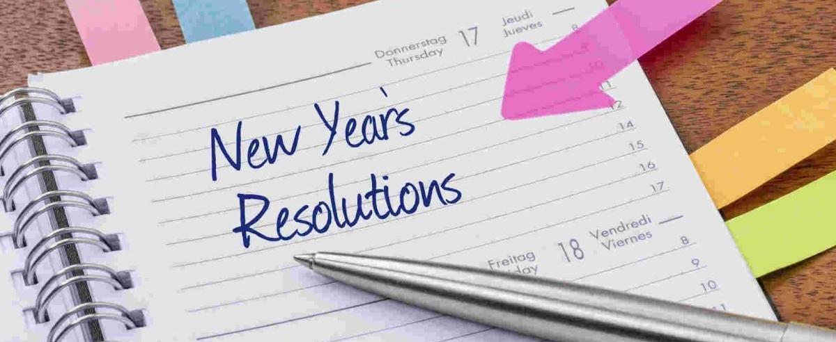 jak spełnić postanowienia noworoczne