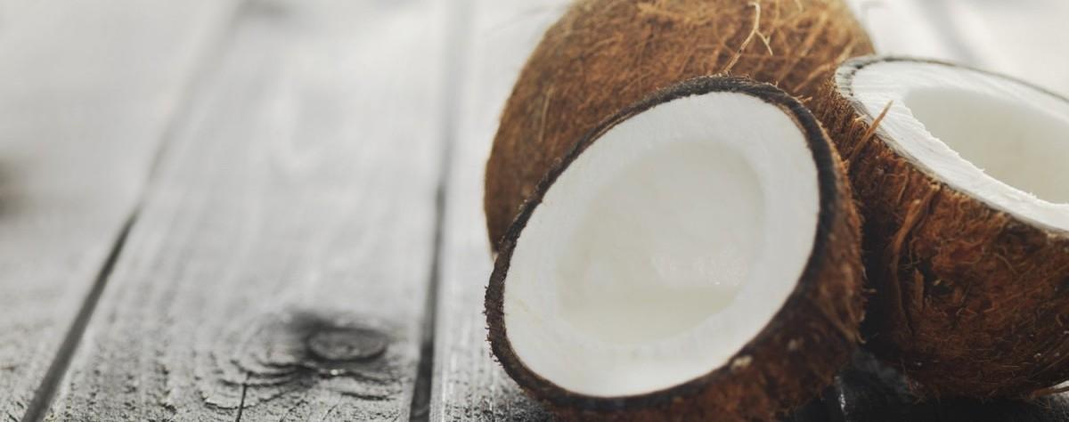 kokos przepisy