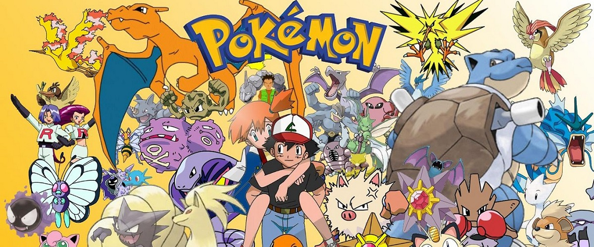 QUIZ o Pokemonach