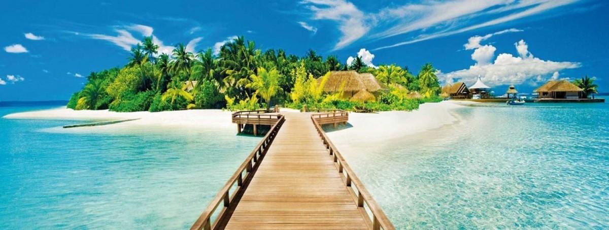 tanie wakacje rajskie miejsca