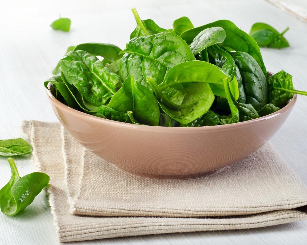 produkty spożywcze dla pięknych i zdrowych włosów